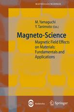 Magneto-Science