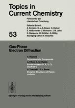 Gas-Phase Electron Diffraction