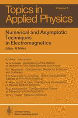 Numerical and Asymptotic Techniques in Electromagnetics