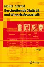 Beschreibende Statistik und Wirtschaftsstatistik