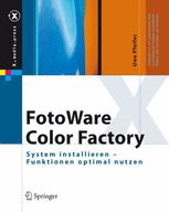 FotoWare Color Factory