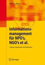 Informationsmanagement in der Bedarfswirtschaft