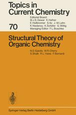 Structural Theory of Organic Chemistry