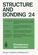Photoelectron Spectrometry