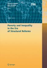 Poverty and Inequality in the Era of Structural Reforms: The Case of Bolivia