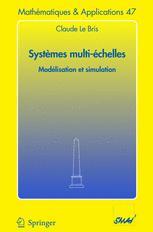Systèmes multi-échelles