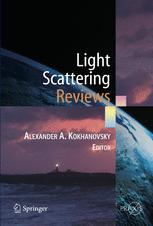 Light Scattering Reviews