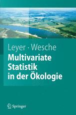 Multivariate Statistik in der Ökologie