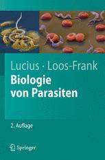 Biologie der Parasiten