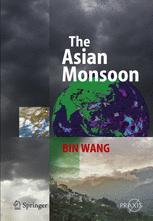 The Asian Monsoon