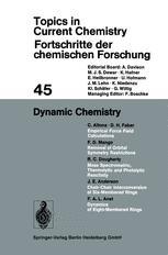 Dynamic Chemistry
