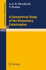 A Geometrical Study of the Elementary Catastrophes