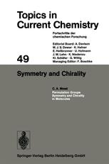 Symmetry and Chirality