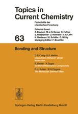 Bonding Structure
