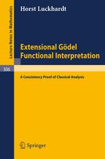 Extensional Gödel Functional Interpretation