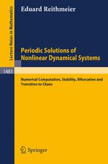 Periodic Solutions of Nonlinear Dynamical Systems