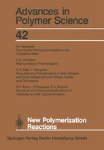 New Polymerization Reactions