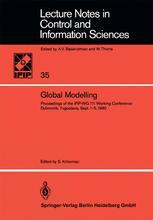 Global Modelling