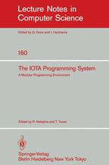 The IOTA Programming System