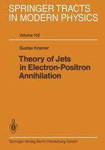 Theory of Jets in Electron-Positron Annihilation