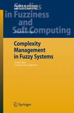 Complexity Management in Fuzzy Systems