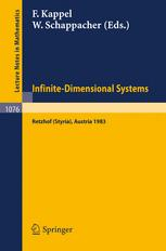 Infinite-Dimensional Systems
