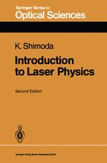 Introduction to Laser Physics