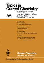 Organic Chemistry Syntheses and Reactivity