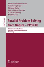 Parallel Problem Solving from Nature - PPSN IX
