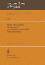 Ninth International Conference on Numerical Methods in Fluid Dynamics