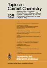 Biomimetic and Bioorganic Chemistry