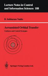 Aeroassisted Orbital Transfer