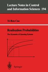 Realization Probabilities