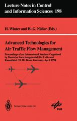 Advanced Technologies for Air Traffic Flow Management