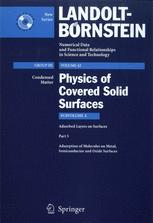 Adsorbed Layers on Surfaces. Part 5: Adsorption of molecules on metal, semiconductor and oxide surfaces