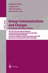 Group Communications and Charges. Technology and Business Models