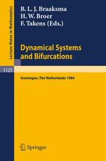 Dynamical Systems and Bifurcations