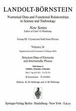 Sulfides, Selenides, Tellurides (Part 1)