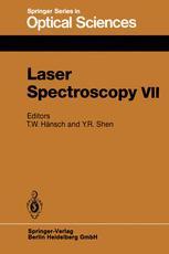 Laser Spectroscopy VII