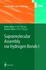 Supramolecular Assembly via Hydrogen Bonds I