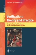 Verification: Theory and Practice