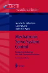 Mechatronic Servo System Control