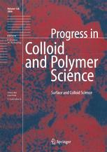 Surface and Colloid Science