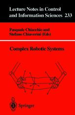 Complex Robotic Systems