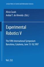 Experimental Robotics V