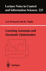 Learning Automata and Stochastic Optimization