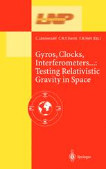 Gyros, Clocks, Interferometers...: Testing Relativistic Graviy in Space