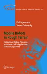 Mobile Robots in Rough Terrain