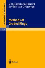 Methods of Graded Rings