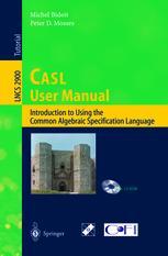 CASL User Manual